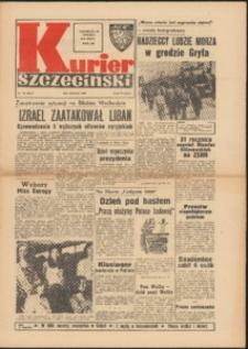 Kurier Szczeciński. 1972 nr 146 wyd. AB
