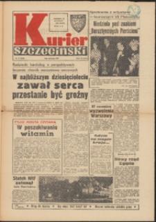 Kurier Szczeciński. 1972 nr 14 wyd. AB
