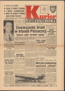 Kurier Szczeciński. 1972 nr 150 wyd. AB