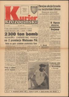 Kurier Szczeciński. 1972 nr 151 wyd. AB