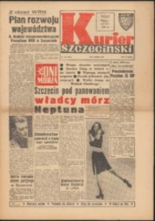 Kurier Szczeciński. 1972 nr 153 wyd. AB