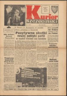 Kurier Szczeciński. 1972 nr 154 wyd. AB