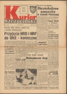 Kurier Szczeciński. 1972 nr 155 wyd. AB