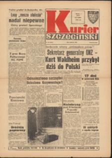 Kurier Szczeciński. 1972 nr 157 wyd. AB