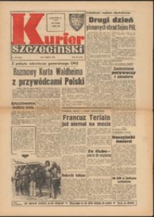 Kurier Szczeciński. 1972 nr 158 wyd. AB