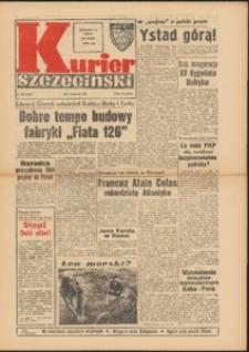 Kurier Szczeciński. 1972 nr 160 wyd. AB