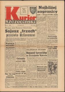 Kurier Szczeciński. 1972 nr 162 wyd. AB