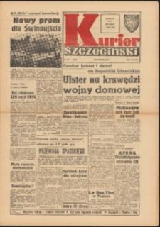 Kurier Szczeciński. 1972 nr 163 wyd. AB