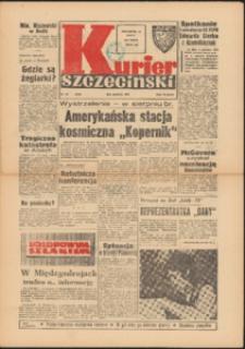 Kurier Szczeciński. 1972 nr 164 wyd. AB