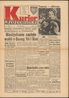 Kurier Szczeciński. 1972 nr 165 wyd. AB