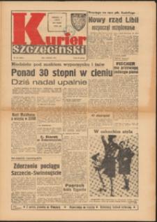 Kurier Szczeciński. 1972 nr 167 wyd. AB