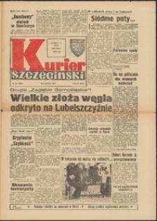 Kurier Szczeciński. 1972 nr 168 wyd. AB