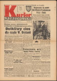 Kurier Szczeciński. 1972 nr 169 wyd. AB