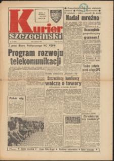 Kurier Szczeciński. 1972 nr 16 wyd. AB
