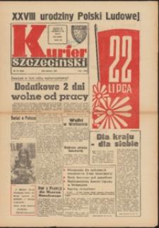 Kurier Szczeciński. 1972 nr 171 wyd. AB