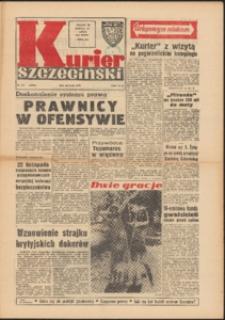 Kurier Szczeciński. 1972 nr 176 wyd. AB