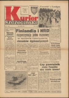 Kurier Szczeciński. 1972 nr 177 wyd. AB