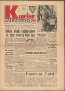 Kurier Szczeciński. 1972 nr 179 wyd. AB