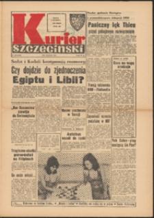 Kurier Szczeciński. 1972 nr 180 wyd. AB