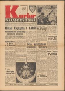 Kurier Szczeciński. 1972 nr 181 wyd. AB