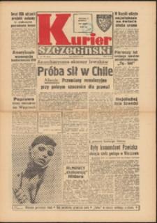 Kurier Szczeciński. 1972 nr 185 wyd. AB