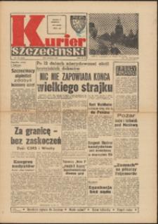Kurier Szczeciński. 1972 nr 186 wyd. AB