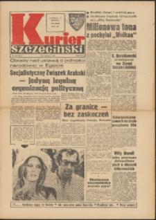 Kurier Szczeciński. 1972 nr 189 wyd. AB