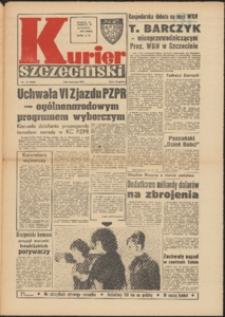 Kurier Szczeciński. 1972 nr 18 wyd. AB