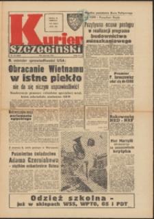 Kurier Szczeciński. 1972 nr 192 wyd. AB