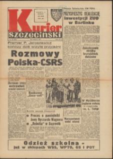 Kurier Szczeciński. 1972 nr 193 wyd. AB