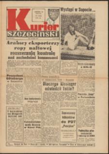 Kurier Szczeciński. 1972 nr 195 wyd. AB