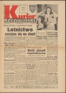 Kurier Szczeciński. 1972 nr 196 wyd. AB