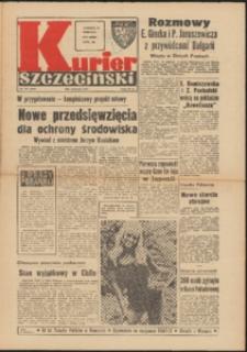 Kurier Szczeciński. 1972 nr 197 wyd. AB