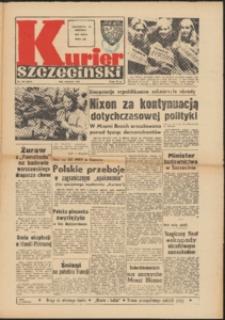 Kurier Szczeciński. 1972 nr 199 wyd. AB