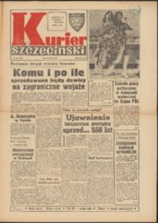Kurier Szczeciński. 1972 nr 19 wyd. AB