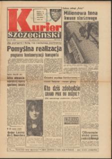 Kurier Szczeciński. 1972 nr 200 wyd. AB