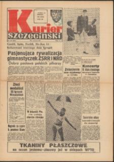 Kurier Szczeciński. 1972 nr 203 wyd. AB