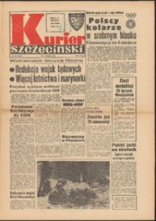 Kurier Szczeciński. 1972 nr 204 wyd. AB