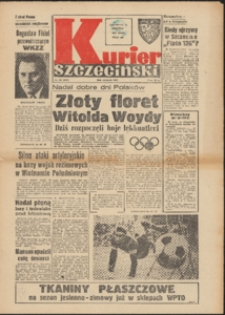 Kurier Szczeciński. 1972 nr 205 wyd. AB