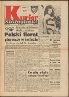 Kurier Szczeciński. 1972 nr 207 wyd. AB