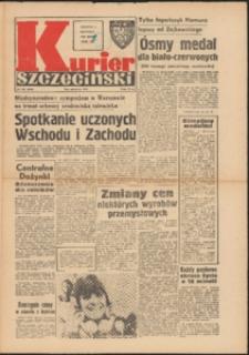 Kurier Szczeciński. 1972 nr 208 wyd. AB