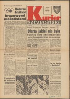 Kurier Szczeciński. 1972 nr 209 wyd. AB