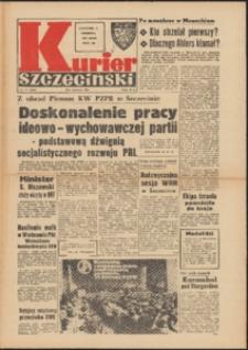 Kurier Szczeciński. 1972 nr 211 wyd. AB