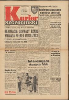 Kurier Szczeciński. 1972 nr 212 wyd. AB