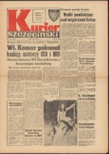 Kurier Szczeciński. 1972 nr 213 wyd. AB