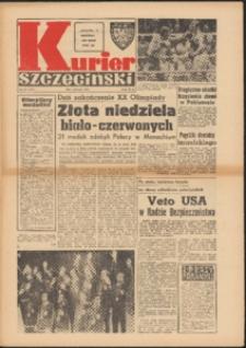 Kurier Szczeciński. 1972 nr 214 wyd. AB