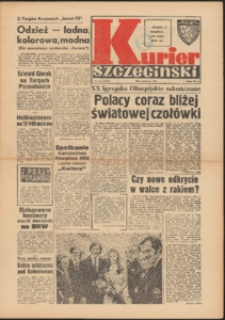 Kurier Szczeciński. 1972 nr 215 wyd. AB