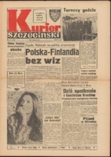 Kurier Szczeciński. 1972 nr 217 wyd. AB