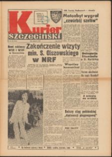 Kurier Szczeciński. 1972 nr 218 wyd. AB