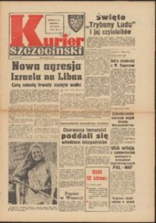 Kurier Szczeciński. 1972 nr 219 wyd. AB